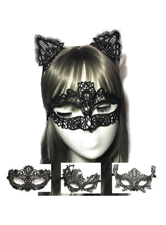 Special Alloy Masks (Sold in single piece)