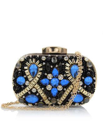 Elegant Acryl Handtaschen (012144938)