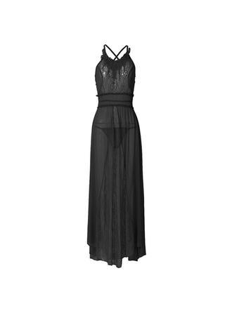 Conjunto lencería Lässige Kleidung/Hochzeit/besondere Anlässe Brautmoden/Weiblich Lace Sexy Lingerie