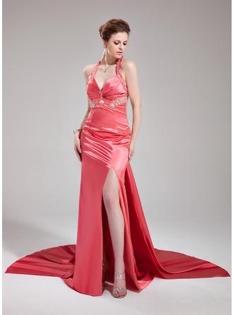 luxury evening dresses instagram