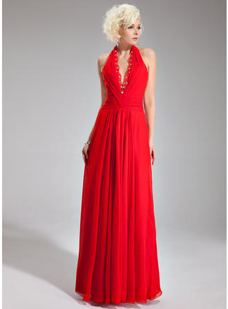 midi evening dresses for women