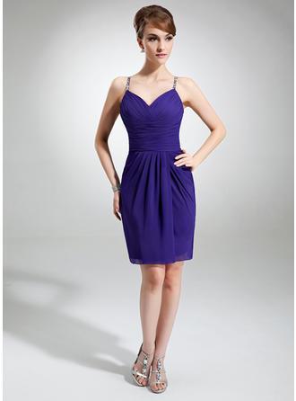 ladies 3/4 sleeve cocktail dresses
