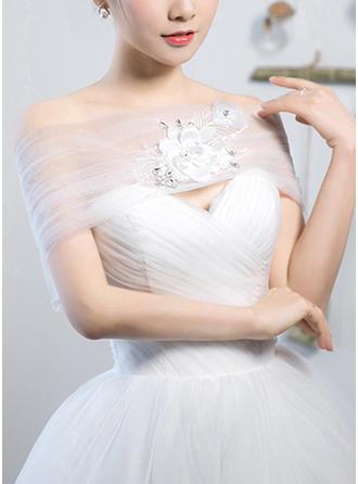 Lace Hochzeit Bolero