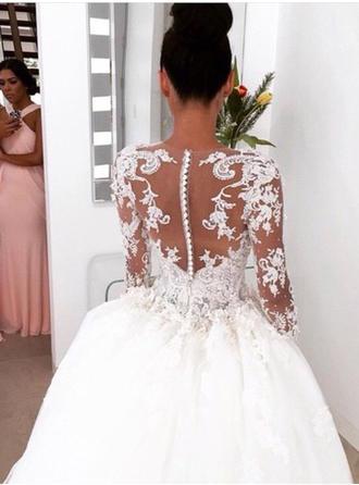 sweetheart neckline wedding dresses