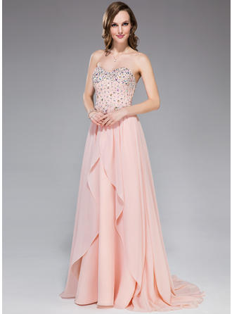 prom dresses for plus size girls