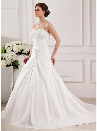 earthy wedding dresses