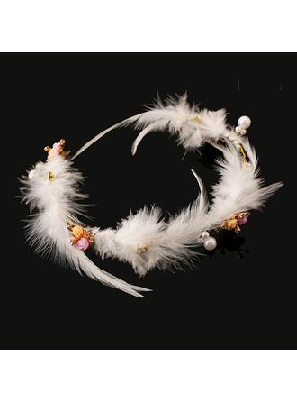 Glamorosa Tiaras (Se venden en una sola pieza)