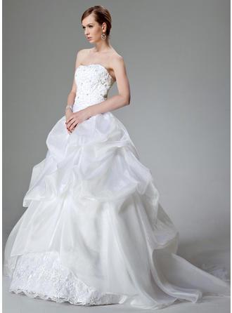 a line wedding dresses 2021