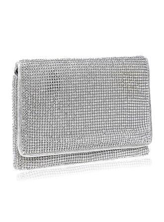 Élégante Polyester/Brodé Pochettes/Cartable