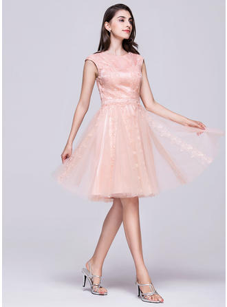 homecoming kjoler lyse lilla