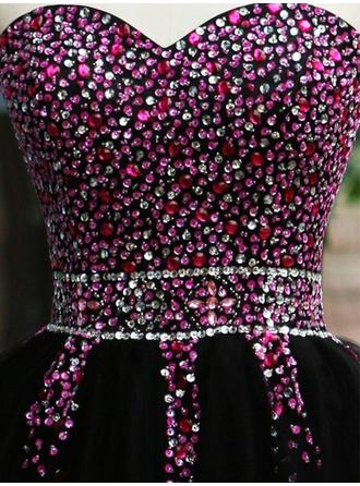 black and grey homecoming dresses