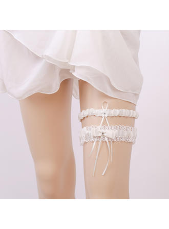 Garters Bridal/Lady Wedding/Special Occasion Lace 2-Piece Garter