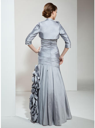 grey mother of the bride dresses knee length