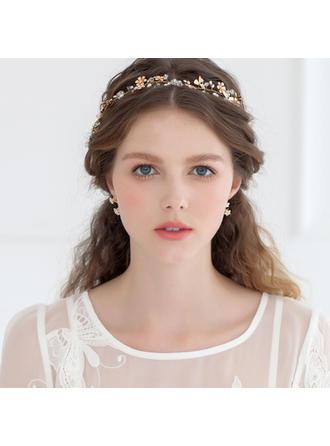 """Stirnbänder Hochzeit/besondere Anlässe/Lässige Kleidung/Outdoor/Party Kristall/Strass 12.60""""(Ungefähre 32cm) 1.18""""(Ungefähre 3cm) Kopfschmuck"""