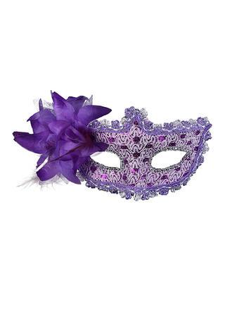 Moda Plástico Máscaras (Se venden en una sola pieza)