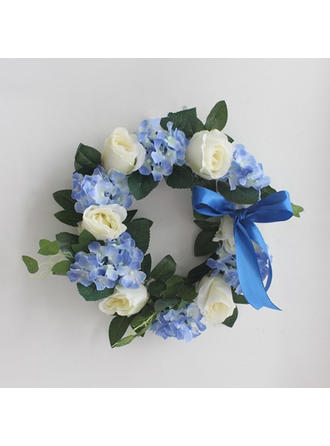 "Decorations Wedding/Party 13.78""(Approx.35cm) (Sold in a single piece) Wedding Flowers"