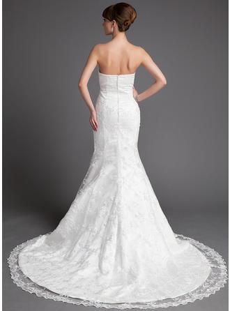 cheap high collar wedding dresses