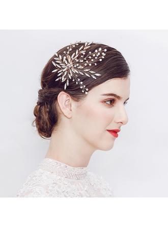 Fashion Alloy Hairpins