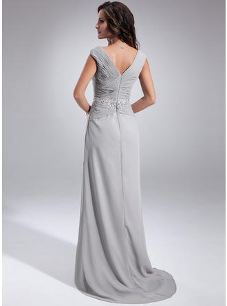 traditional elegant mother of the bride dresses