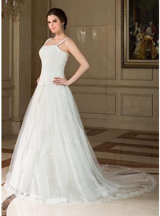 affordable plus size wedding dresses