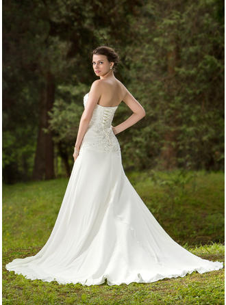 cheap lace open back wedding dresses
