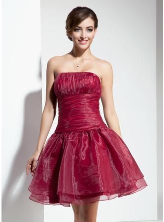 a line formal cocktail dresses