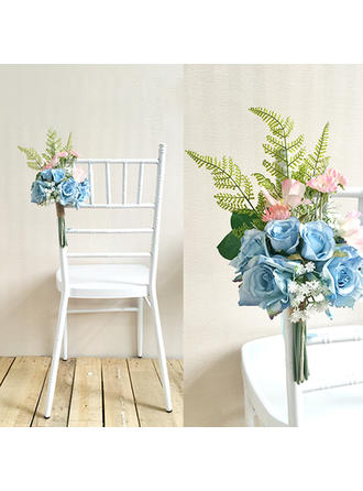 "Decorations Free-Form Wedding/Party/Casual 10.24""(Approx.26cm) 7.09""(Approx.18cm) Wedding Flowers"