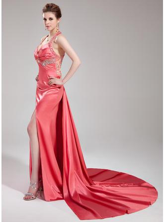 luxury evening dresses italy