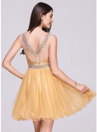 cheap pink short homecoming dresses