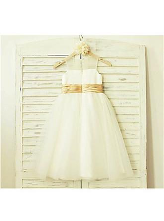 blush toddler flower girl dresses