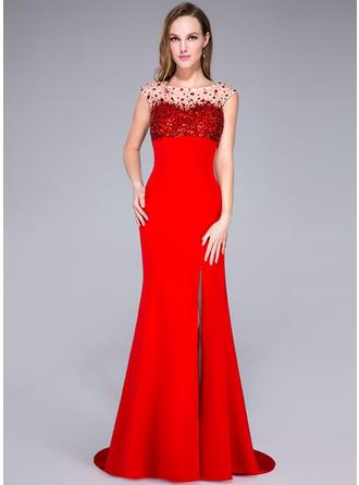 black sexy prom dresses