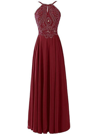 red tight long prom dresses