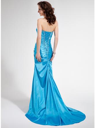 dark navy blue prom dresses