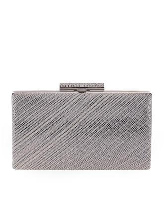 Elegant Polyester Fashion Handbags
