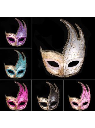 Mote Legering Masker (Selges i ett stykke)