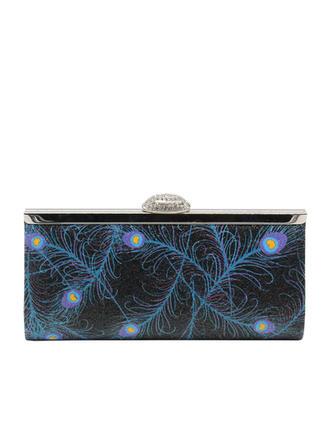Elegant Crystal/ Rhinestone/Sparkling Glitter Clutches/Luxury Clutches