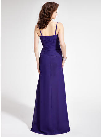 coral bridesmaid dresses long davids