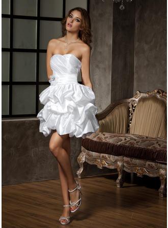baby blue wedding dresses for bride