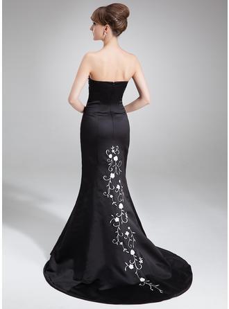 corset evening dresses