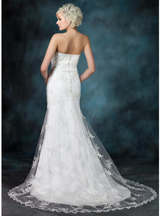 february wedding dresses