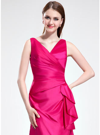 apple red bridesmaid dresses david's bridal
