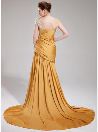 mid length evening dresses in sydney