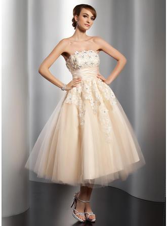 beautiful ethereal wedding dresses