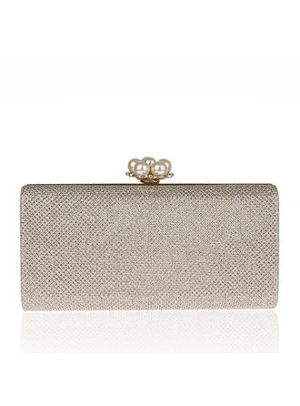 Totes Wedding/Ceremony & Party Resin Snap Closure Attractive Clutches & Evening Bags