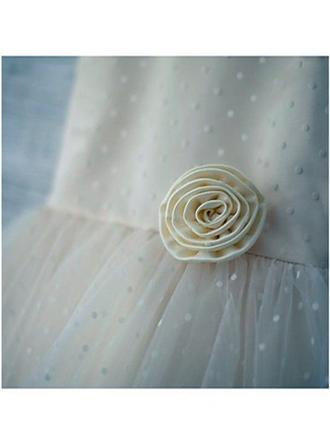 gothic flower girl dresses
