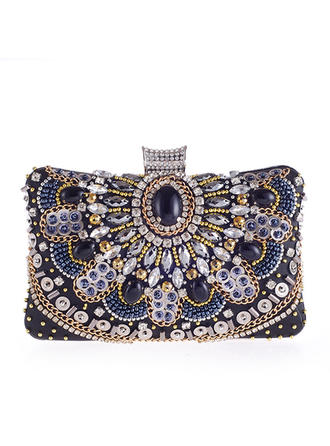 Elegant Crystal/ Rhinestone Fashion Handbags