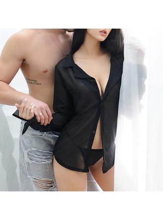 Chiffong Nattkläder