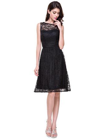 black mermaid bridesmaid dresses