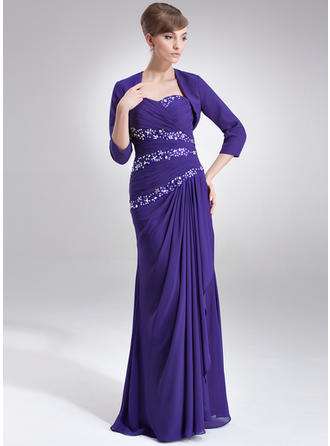 lavender mother of the bride dresses long