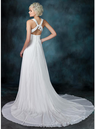 1920s wedding dresses with sleeves 2020
